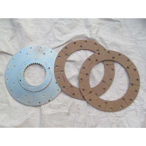 Brake Plate MF 241
