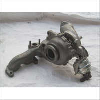 Turbo Charger For Skoda Laura