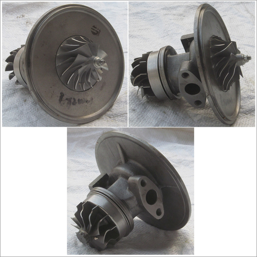 Turbo Charger Gear For EX220 Machine