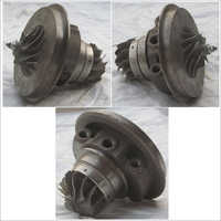 Turbo Charger Gear For Halset HX55 Water Galled