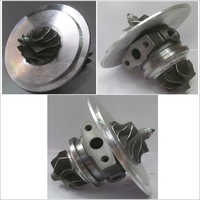 Turbo Charger Gear For Kabelro 250 Machine