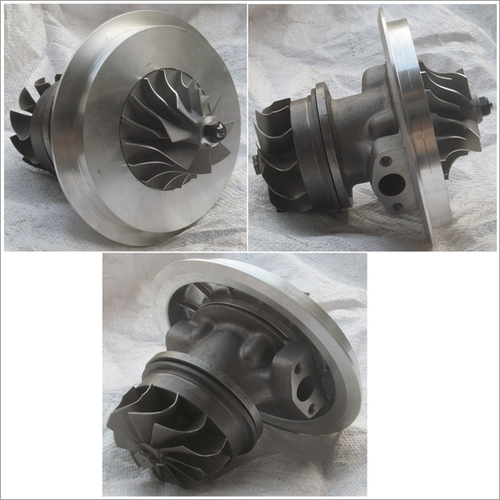 Turbo Charger Gear For Kamtosu KTR 110