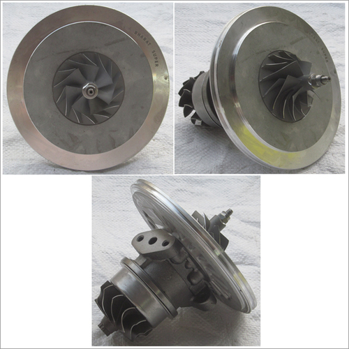 Turbo Charger Gear Mahindra 1109