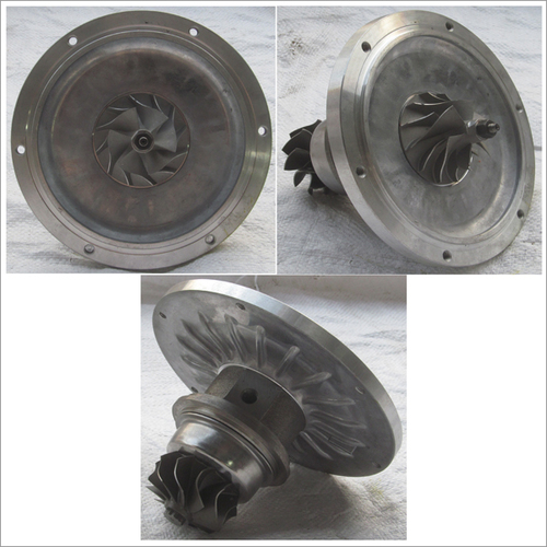 Turbo Charger Gear RHF55 Water Gelled
