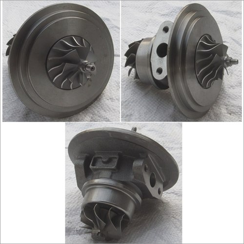 Turbo Charger Gear Volvo 240 BLC Machine