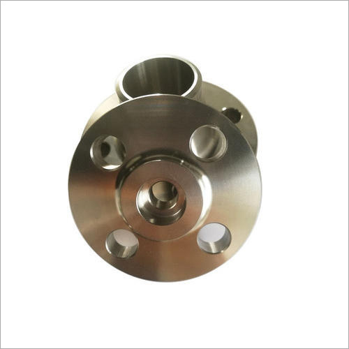 SS Lap Joint Flange