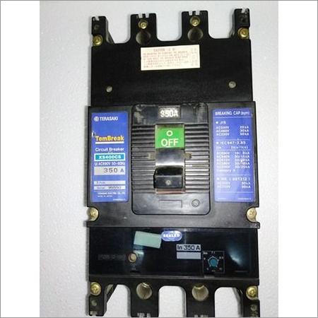 MCCB Terasaki 350 Amp
