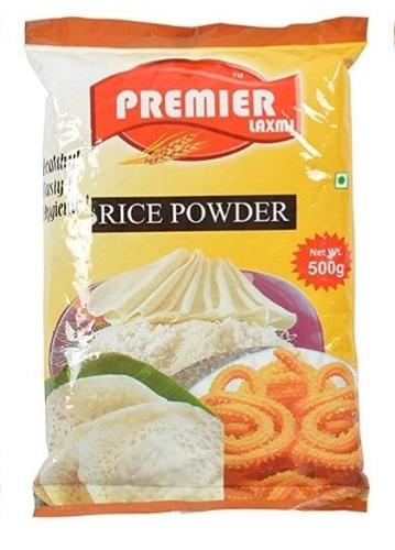 Natural Rice Flour