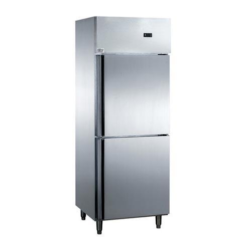 Commercial Two Door Refrigerator