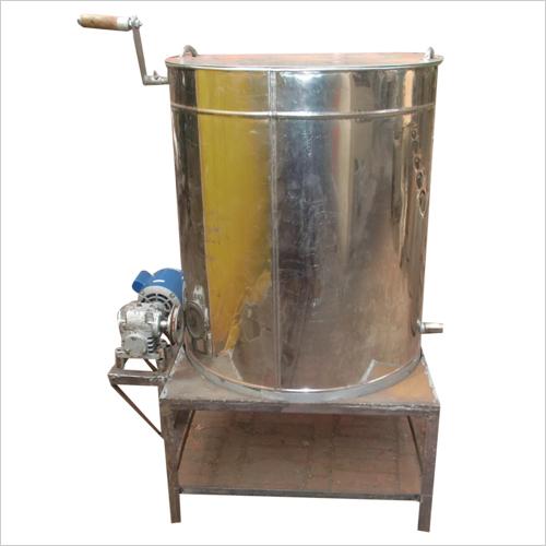 Honey Extraction Machines