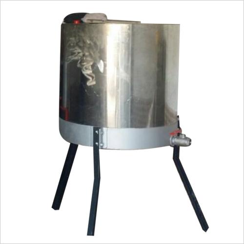 Honey Storage Tank