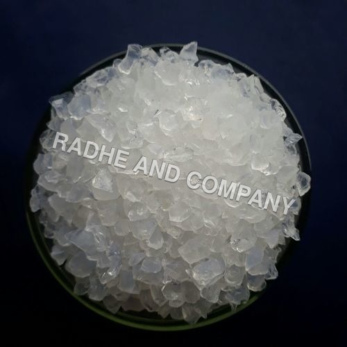 White Silica Gel 3 to 4 mesh