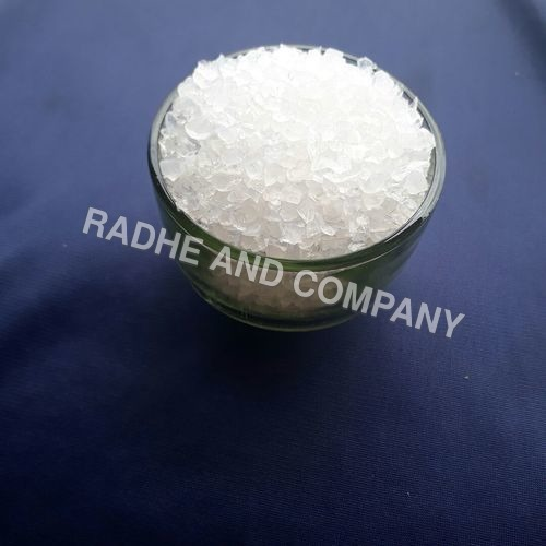 White Silica Gel 5 to 8 mesh