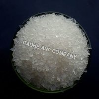 White Silica Gel 9 to 16 mesh