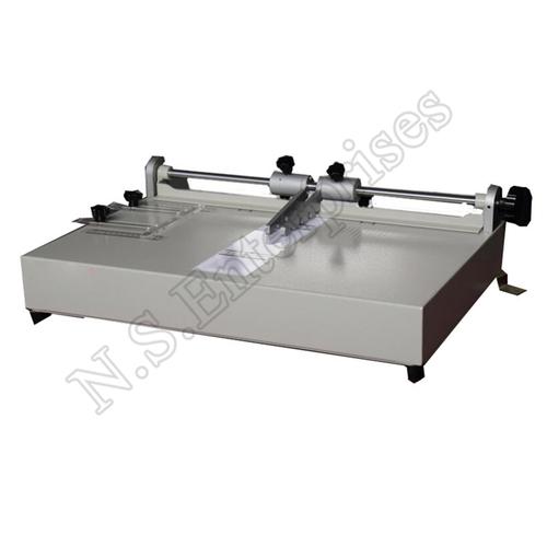 100L Hard Cover Making Machine