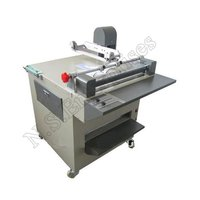 7 in 1 Hard Cover Making Machine
