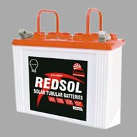 12V/20AH Solar Tubular Battery