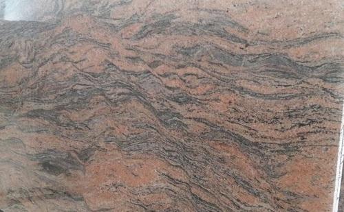 Pink Jubrana Granite