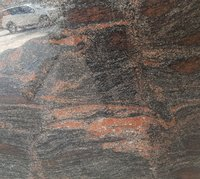 ROMANTIC PINK GRANITE