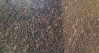 ROSE CAT EYE GRANITE