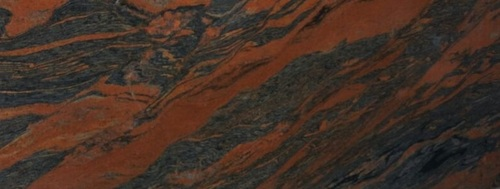 SMOKA RED GRANITE