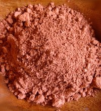 Brazilian Red Clay