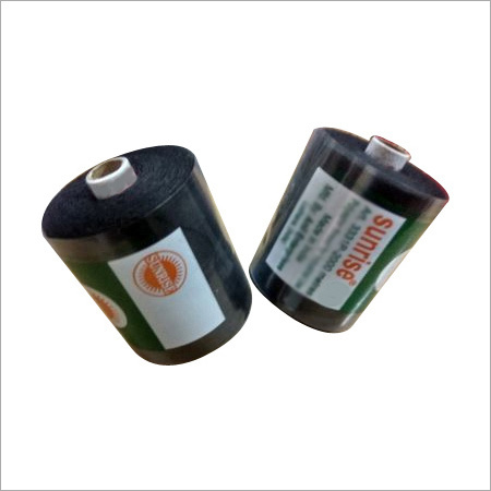 2000M Black Polyester Thread