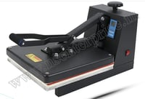 38*38 Hot Press Machine
