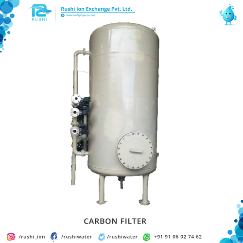 M S & SS Filtration System