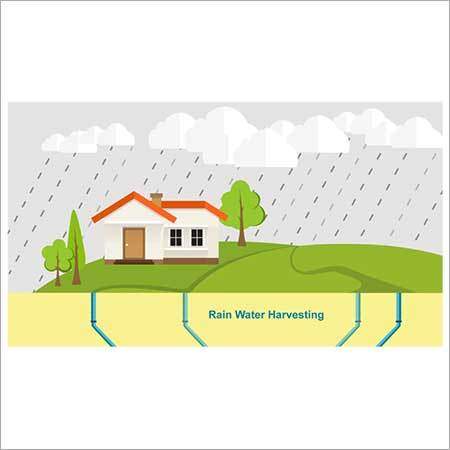 Rain water Harvesting Executive