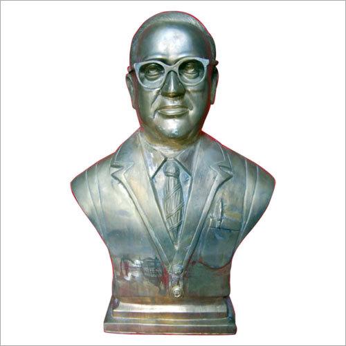 Zinc Statue