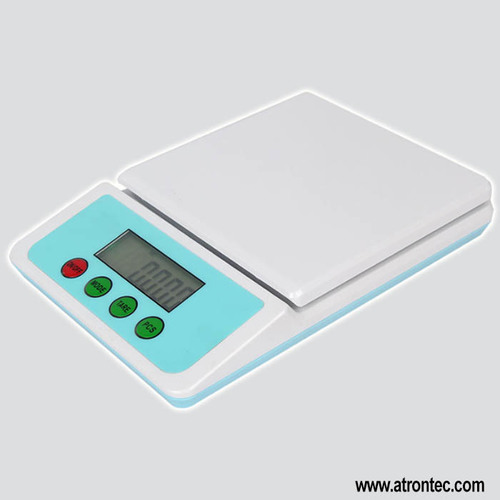 Fruit & Meat Precision Digital Kitchen Scale