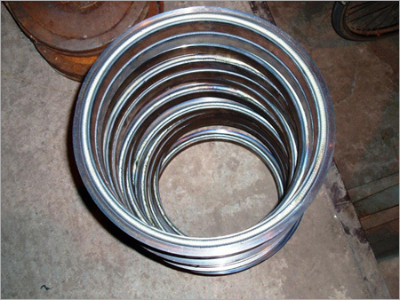 10 Inch Seat Ring