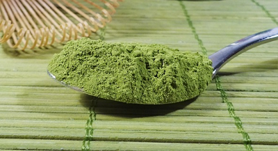 Brazilian Green Clay Powder