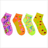 Kids Designer Socks