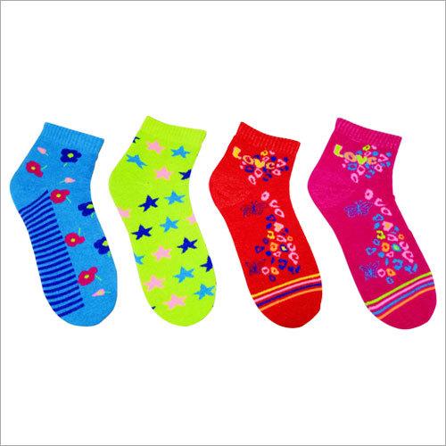 Kids Multicolor Socks