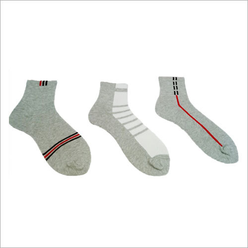 Cotton Sports Socks