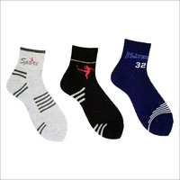 Customized Cotton Socks