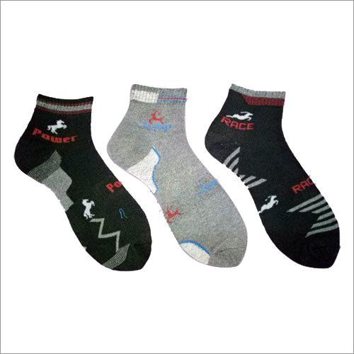Designer Cotton Socks