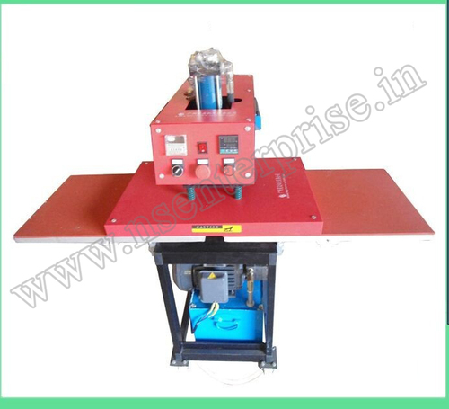 60*80cm Hydraulic Hot Press Machine