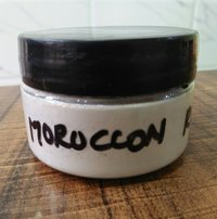 Moroccon Rhassoul Clay