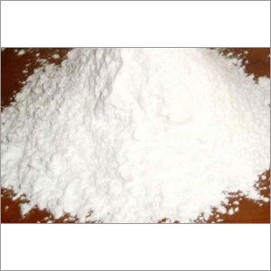 Coated Calcite Powder