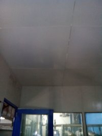 Walkable False Ceiling
