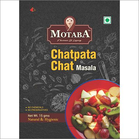 Chatpata Masala