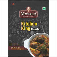 Kitchen Masala