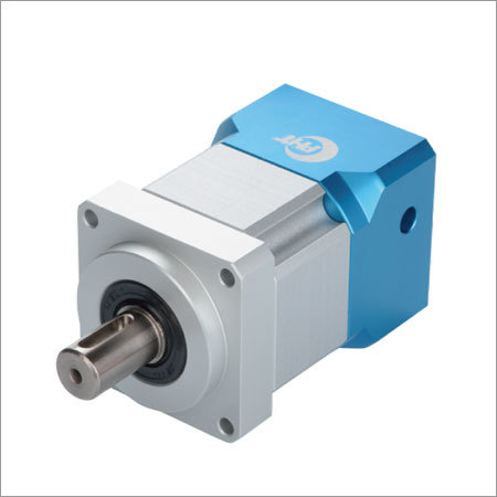 DM Series Planetary Gearbox