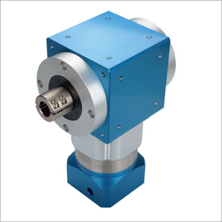 RAH-D Series Right Angle Gearboxes