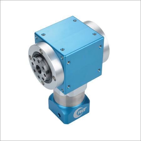RAH-F Series Right Angle Gearboxes