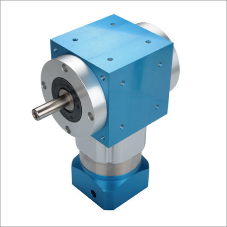 RAH-S Series Right Angle Gearboxes