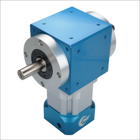 RAM-2S Series Right Angle Gearboxes